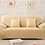 Thumbnail: Solid Color Sofa Cover 1/2/3/4 Seater