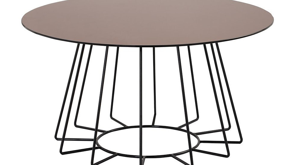 Cyrus Round Coffee Table