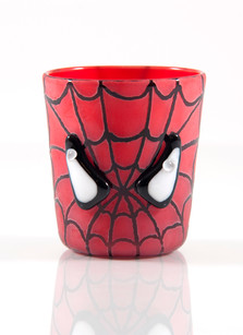 Spidey Cup