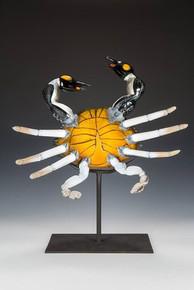 Emperor Penguin-Crab