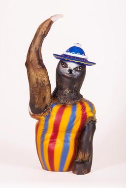 Pachito the Sloth