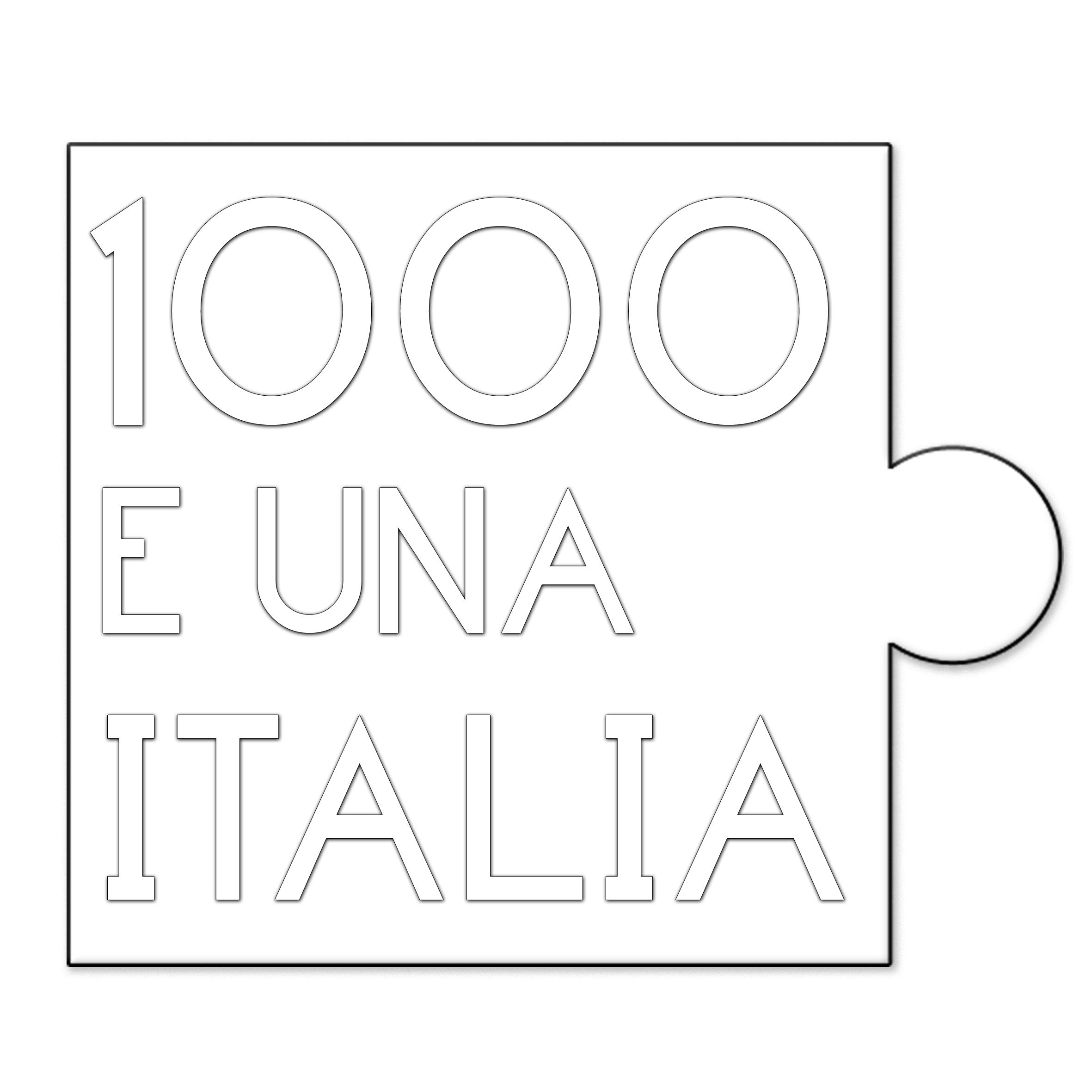 LOGO Mille e una Italia