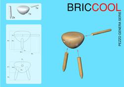 BRICCOOL