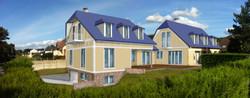 Maison Individuelle - Normandie
