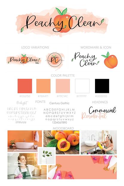Peachy-Clean-Branding-Guide.png