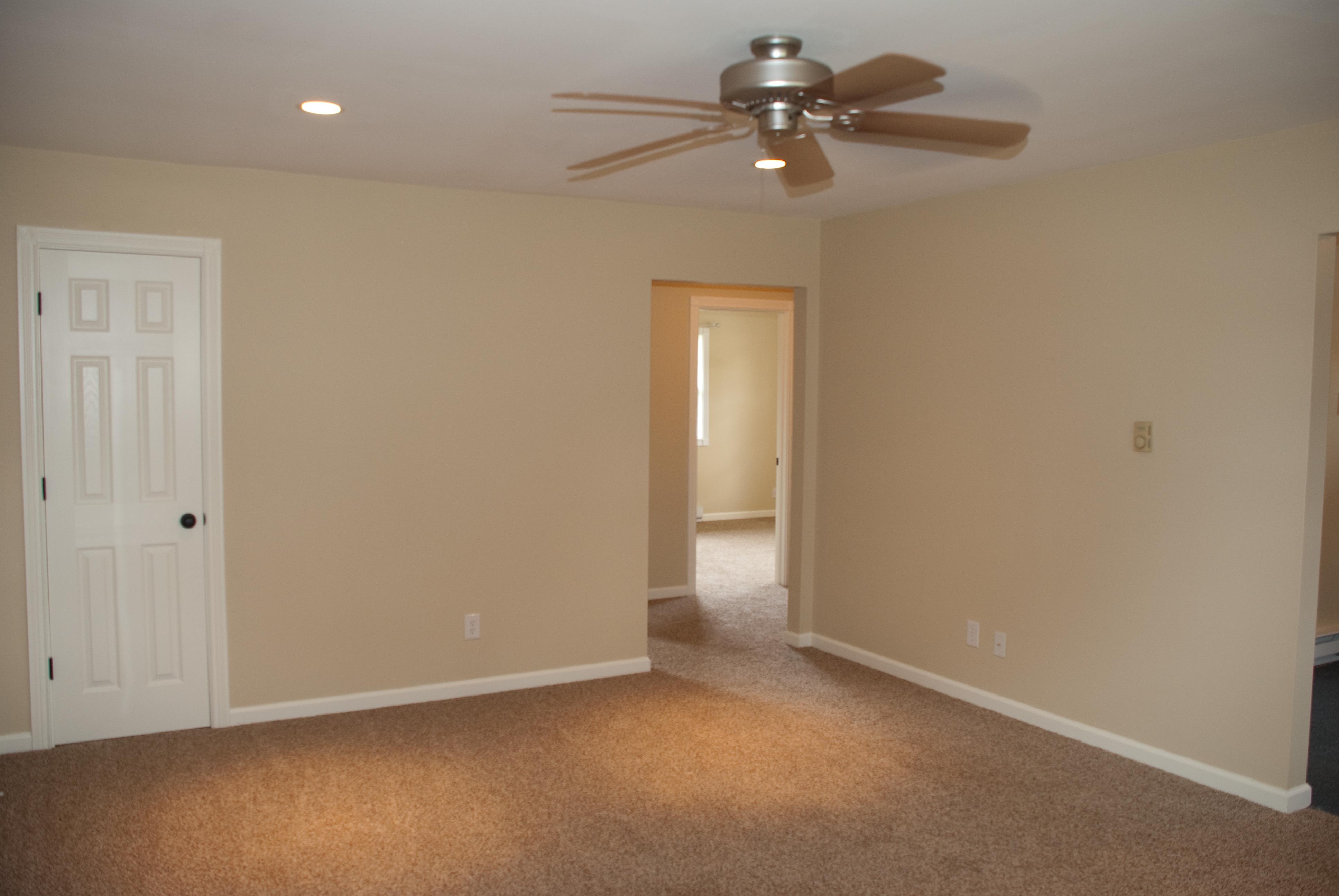 Family Room Towards Bedrooms