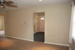 From Family Room Towards Kitchen