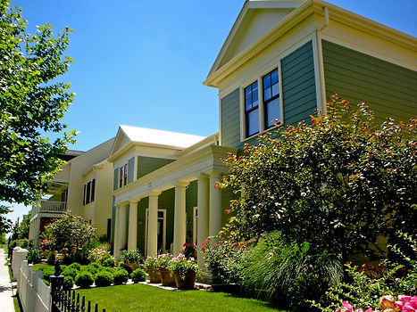 Edenbridge Property Management Indianapolis
