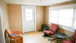 Rear Entry Room