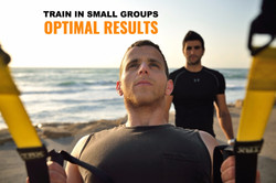 Fitness Tel Aviv
