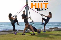 HIIT Training   Tel Aviv
