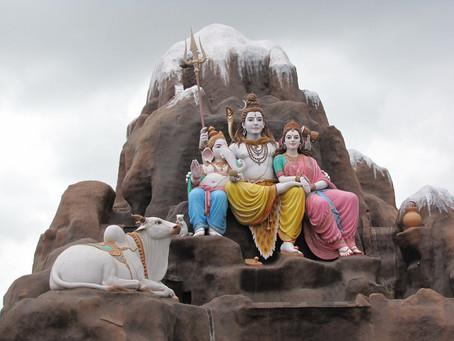Three Daughters of Lord Shiva   Ashokasundari, Jyoti, Manasa