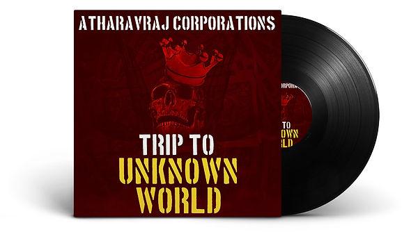 Trip to Unknown World   AtharavRaj Yadav