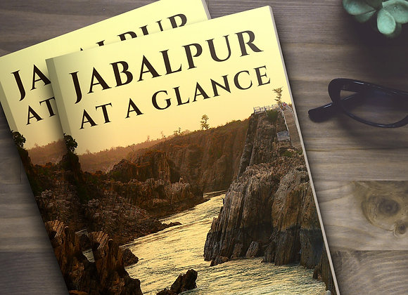 Jabalpur At a Glance