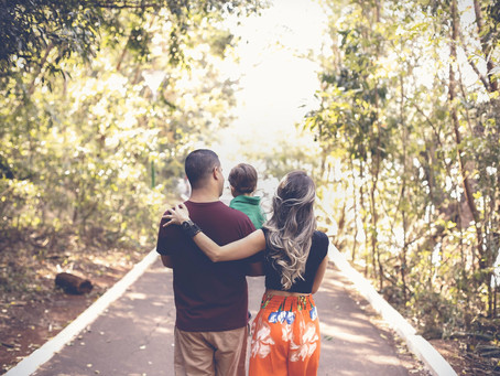 Why caring for parents is the premier duty