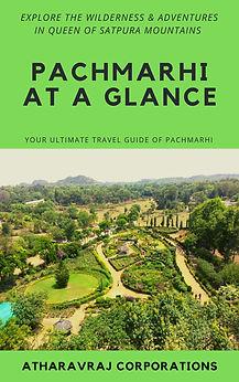 Pachmarhi at a Glance | AtharavRaj Yadav