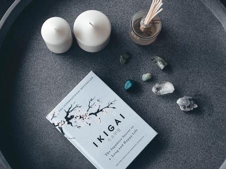 IKIGAI—The Japanese Secret to Long and Happy Life
