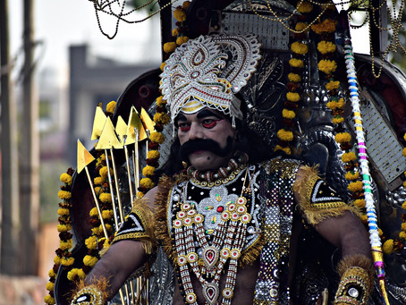 What Lessons to Learn from Ravana, the King of Lanka