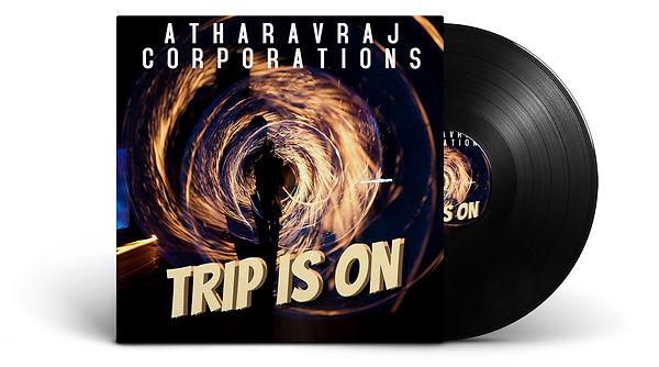 Trip is On   AtharavRaj Yadav