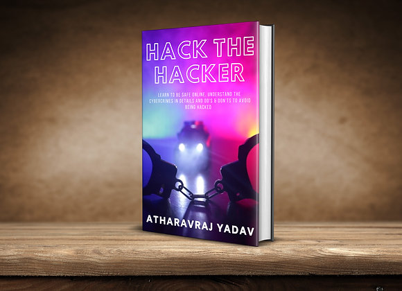 Hack the Hacker