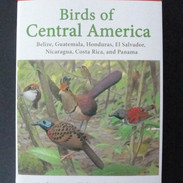 Birds of Central America