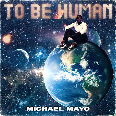 To Be Human Album Cover.jpg