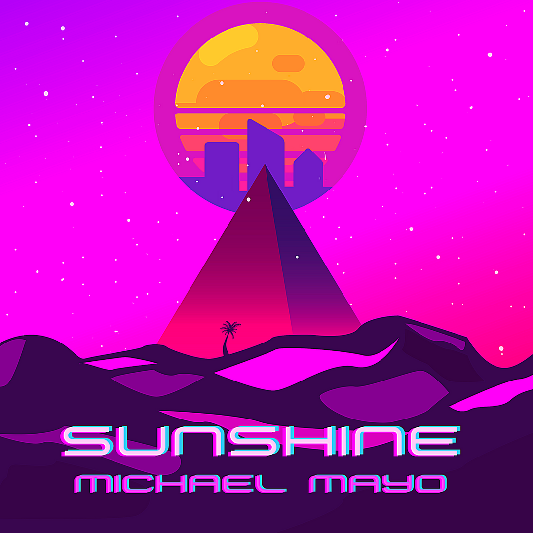 Michael Mayo - Sunshine