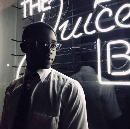 Michael Mayo - The Juice