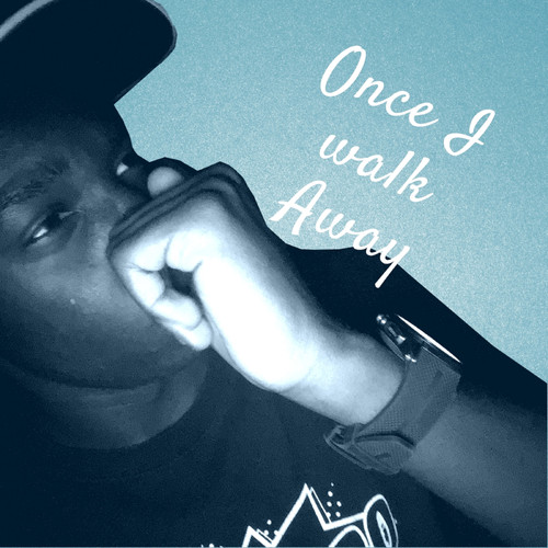 Micahel Mayo - Once I walk Away