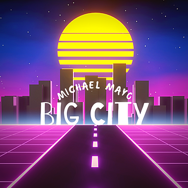 Michael Mayo Big City.png