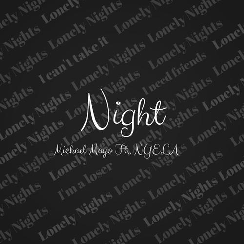 Michael Mayo Night Ft. Nysha