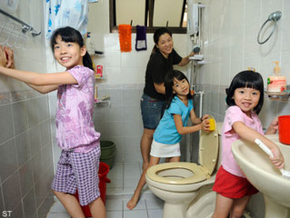 How To Get Your Kids To Do Chores In A Fun and Encouraging Way This Summer