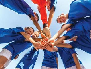 TIPS FOR TEACHING GOOD SPORTSMANSHIP TO YOUR CHILDREN