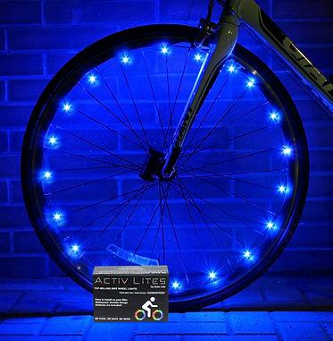 Blue LED Activ Lites