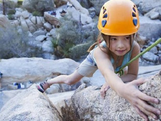 The Proper Way to Develop Perseverance in Your Kids
