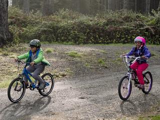 Biking 101 For Kids