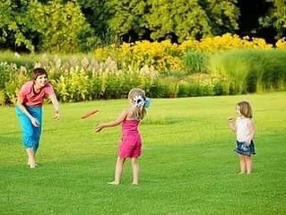 Fun Fitness Activities That Kids and Their Parents Can Do Together