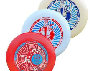 Aerobie Vs. Frisbee