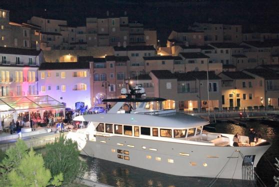 Inaugurazione C.Boat Yacht - Porto Piccolo di Sistiana (TS)