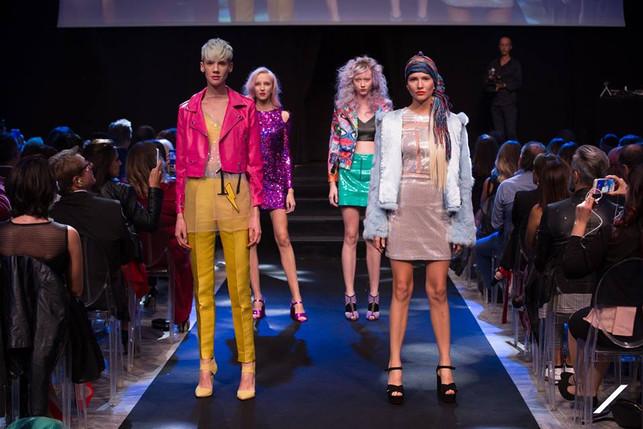 Kemon Fashion Night - Spazio 900, Roma (RM)
