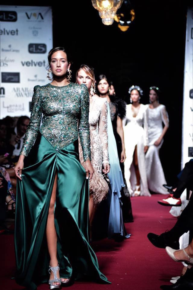 Arab Fashion Award 2017 - Palazzo Contarini Polignac, Venice (VE)