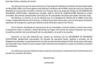 Comunicado 09/24-2