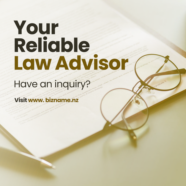 Your Reliable Law Advisor