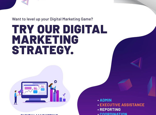 Want to level up your Digital Marketing Game?