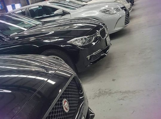 Imagine a showroom full of these Classy Hot Cars.