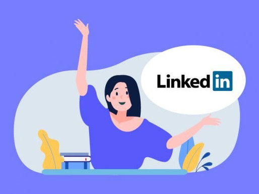 A Stranger Wants to Connect With You On LINKEDIN. Yay or Nay?