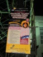 Lamp Post Ads