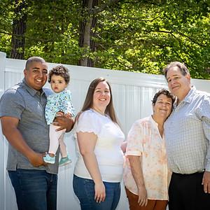Treglio Family