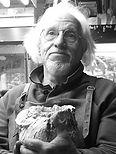 Künstler Harald K. Müller