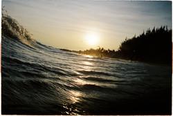 Sunset Mui Ne